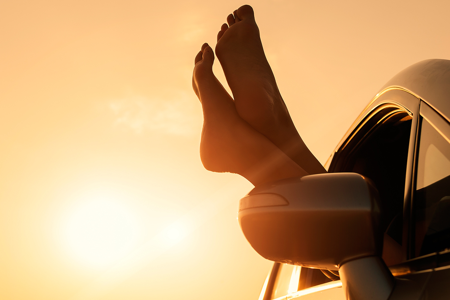 How To Sleep Comfortably In A Car Digital Trends