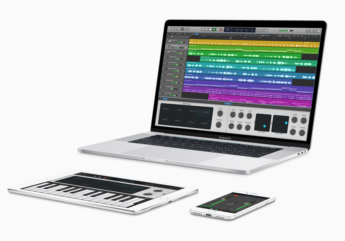 how to download logic pro x