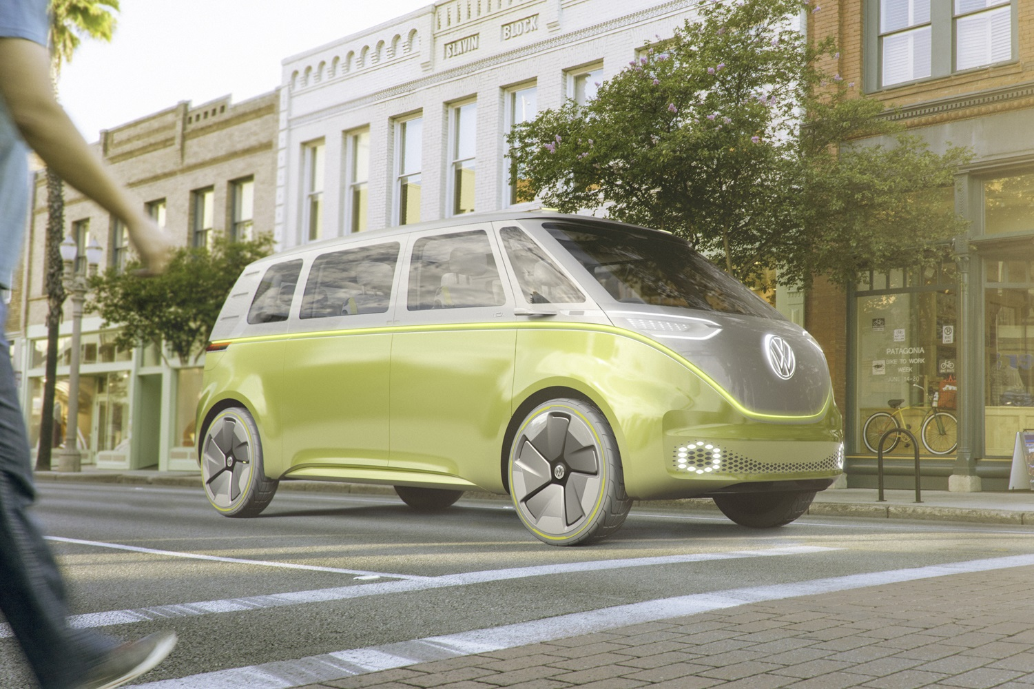 Nvidia partners with Uber, Volkswagen and Baidu on driverless cars
