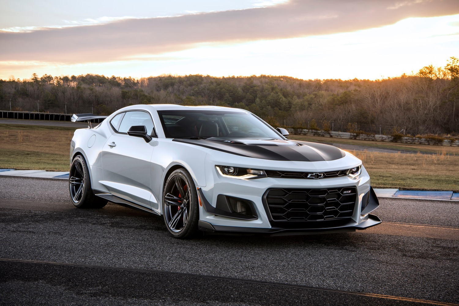 "ZL1"" and ""1LE"" may seem like alphabet soup to the uninitiated ..."