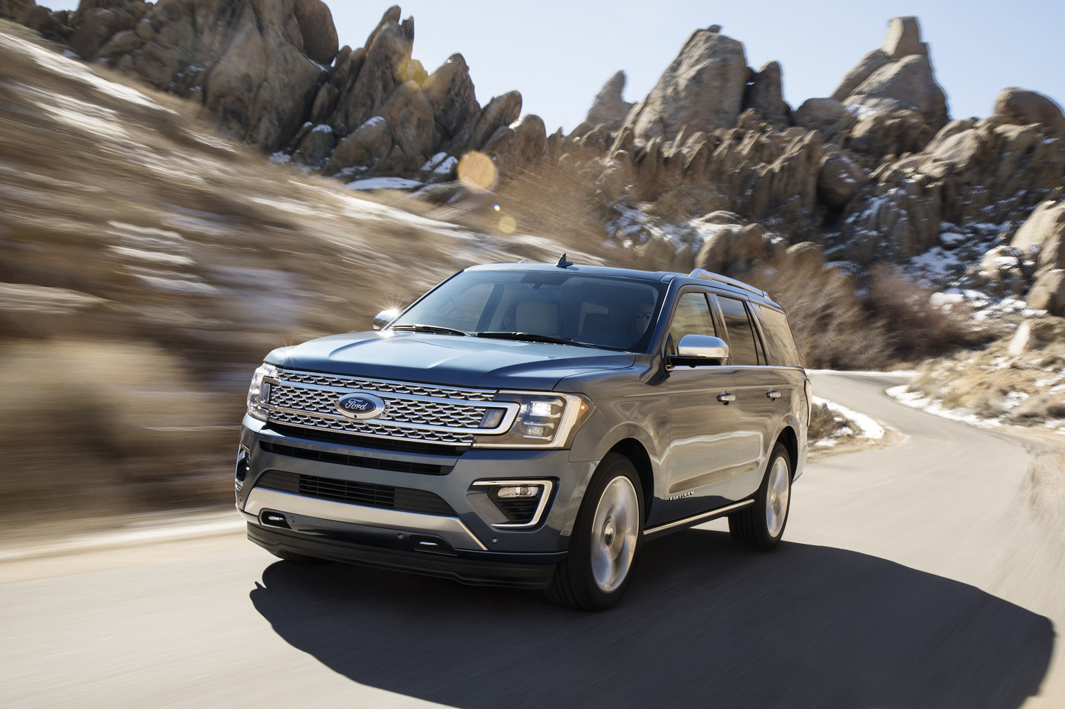 2018 ford expedition news specs performance features pictures digital trends. Black Bedroom Furniture Sets. Home Design Ideas