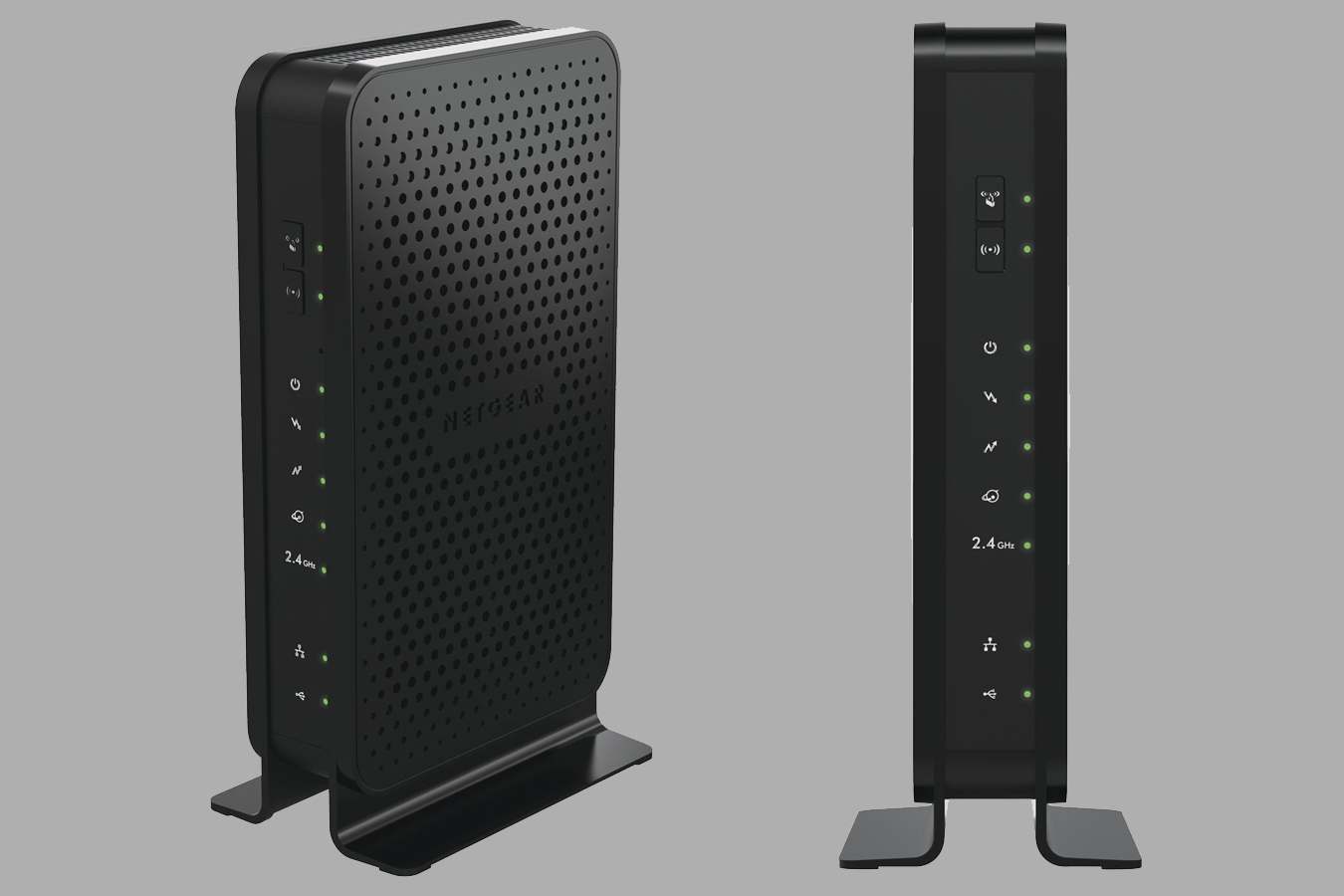 Score a refurbished Netgear C3000 cable modem router for ...