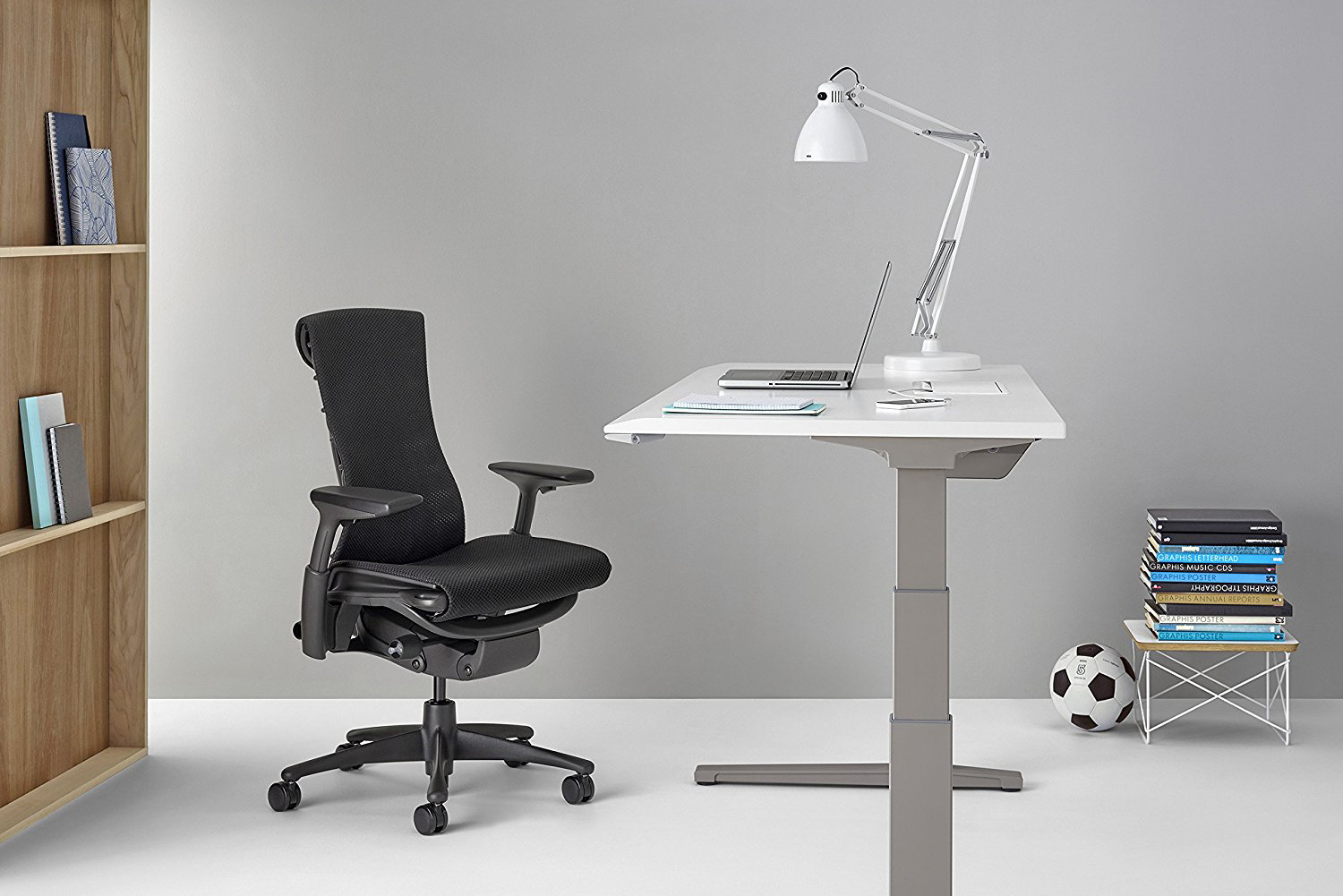 the best office desk. best office chairs the desk m