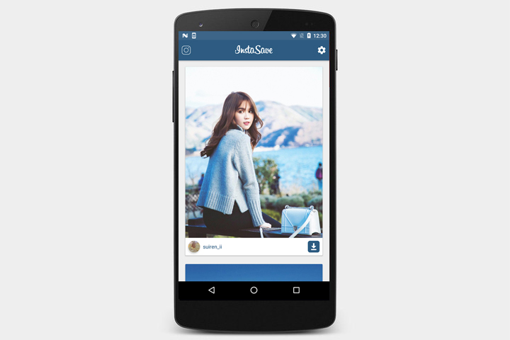 instagram app for jio phone