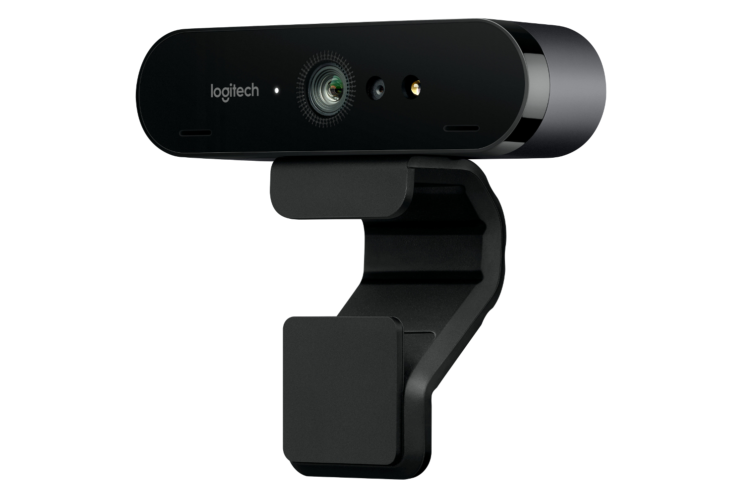 Logitech claims industry first with its new brio ultra hd for Camera it web tv