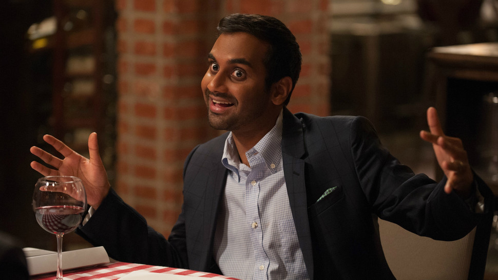 Netflix Announces Season 2 Return of Aziz Ansari's 'Master of None'