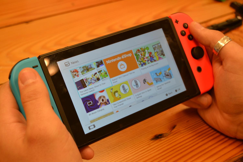[Nintendo Switch] รายละเอียดแบบละเอียด กับระบบ Online ของ Switch!!