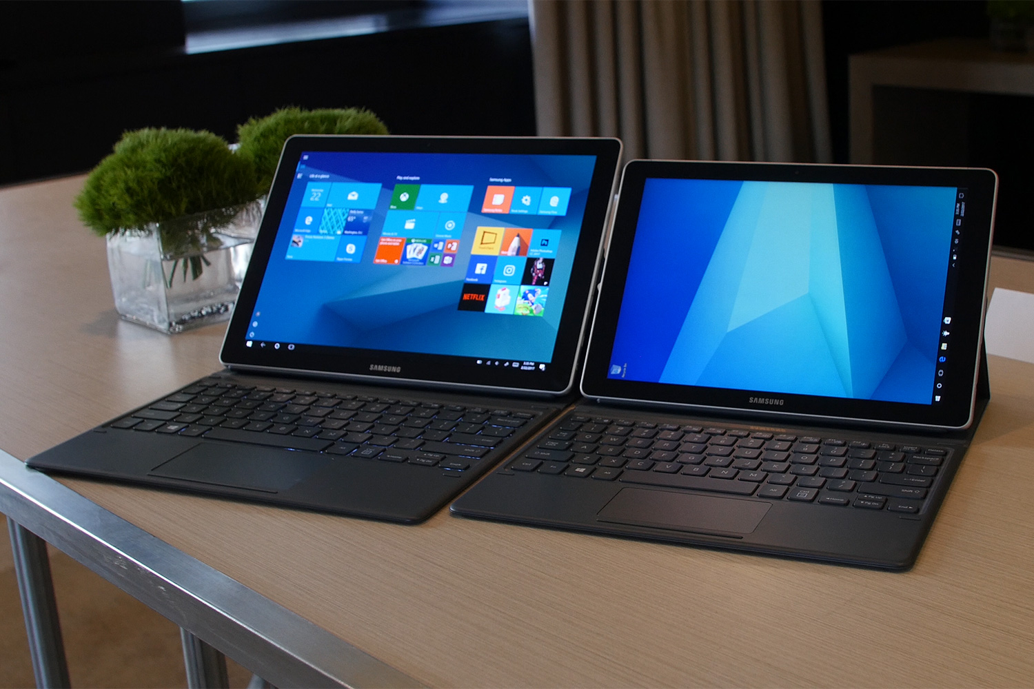 Samsung Galaxy Book: Our First Take