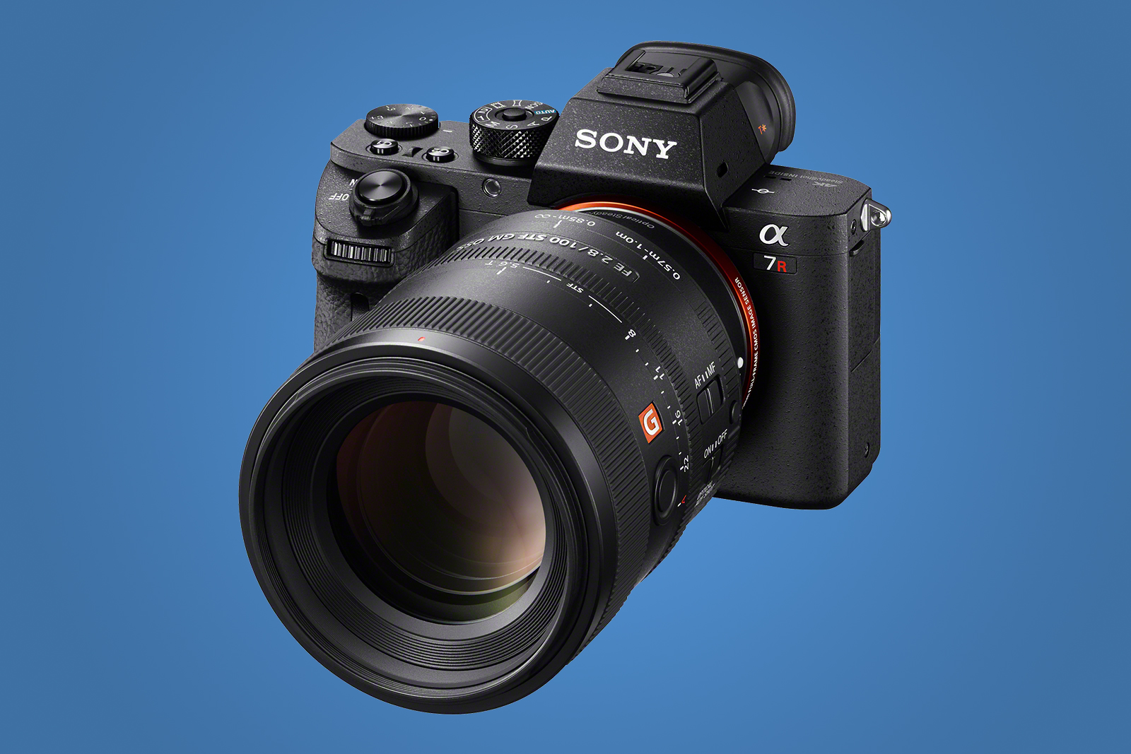 sony number two full frame brand sel f gm a rii copy