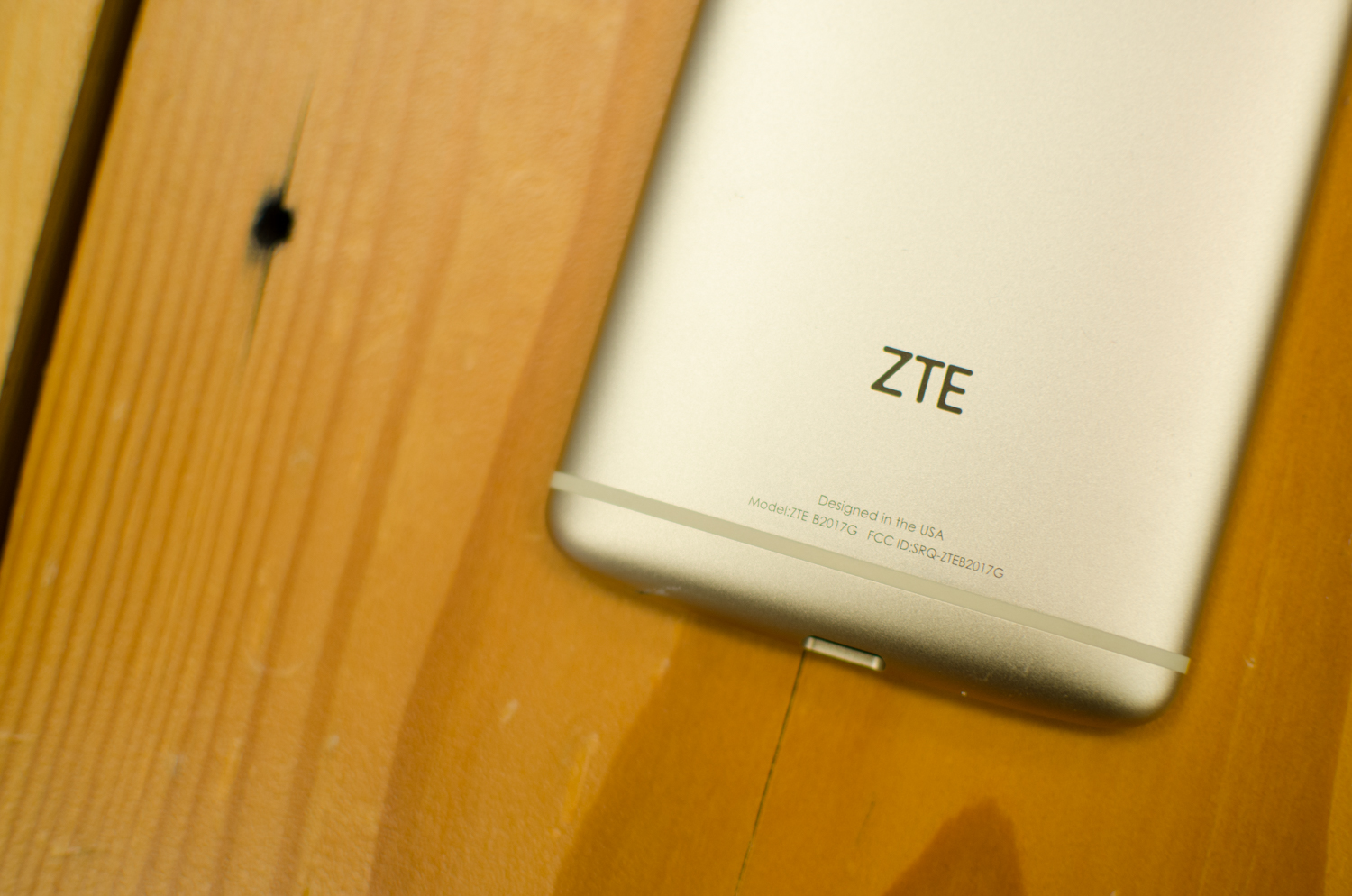 ZTE's Gigabit Phone is a Stepping Stone to 5G