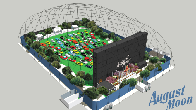 Nashville To Get Fully Immersive Indoor Replica Of A
