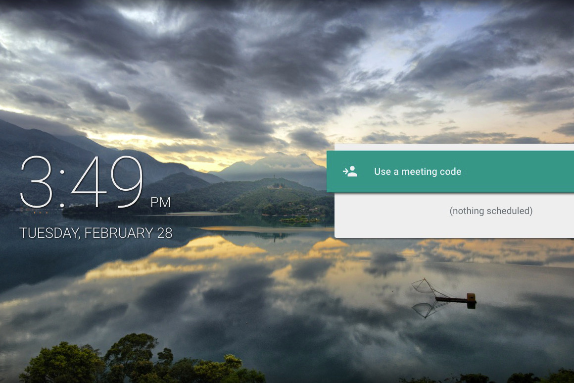 Google Launches Meet By Hangouts  A Business Friendly Hangouts