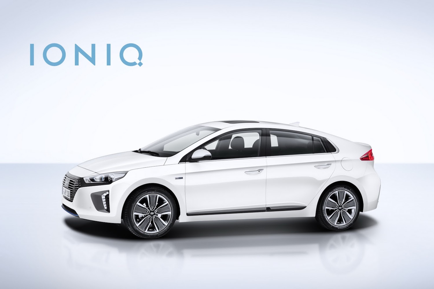 Ioniq Charge: Hyundai Prices Its New Hybrid and EV to Undercut Rivals