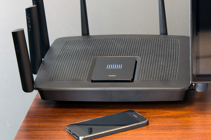 how to change your router login password