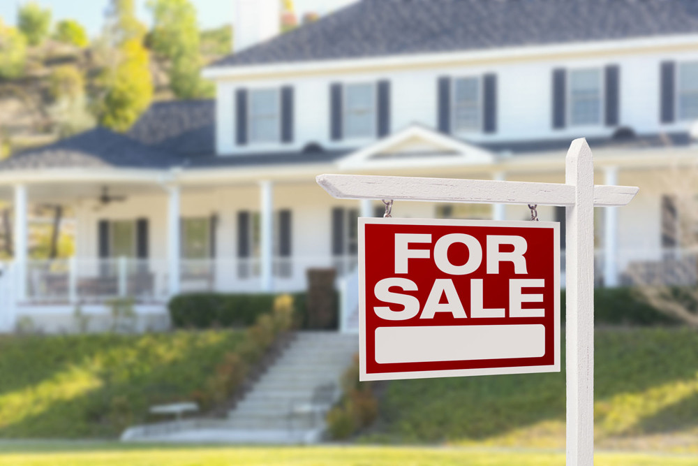 homes resale news real home sales
