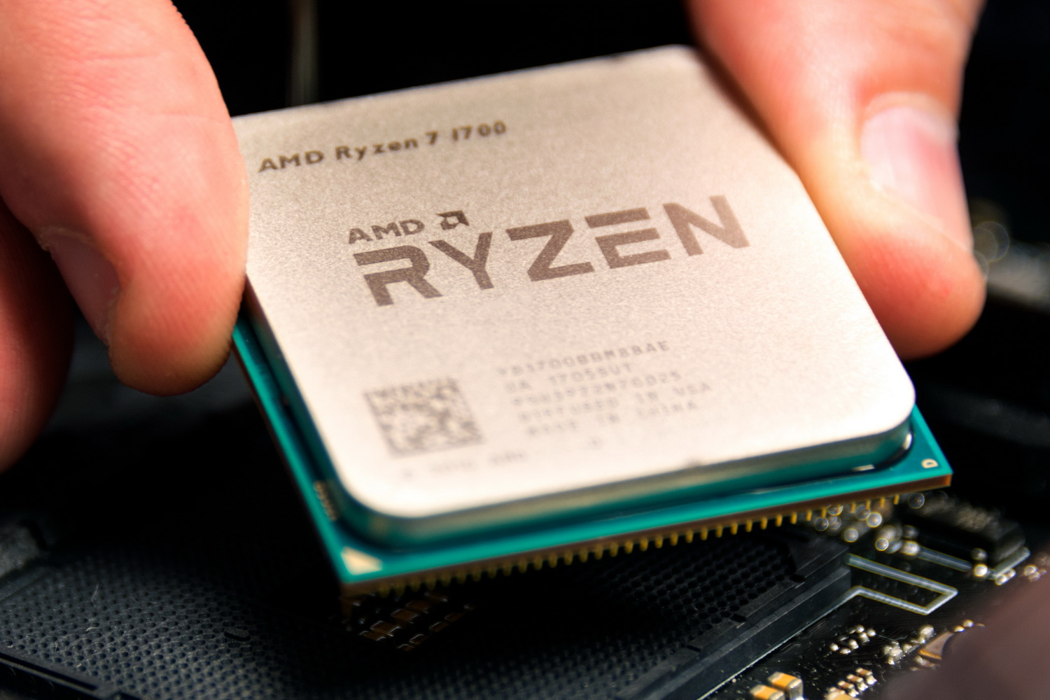 AMD Rumored To Be Working On A 16 Core 32 Thread Ryzen