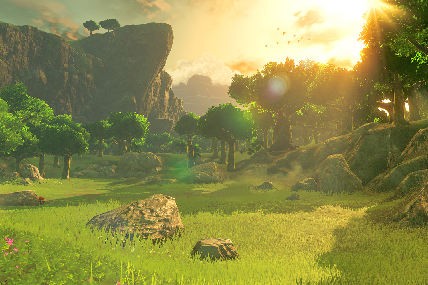 what to do when you feel lost in the legend of zelda