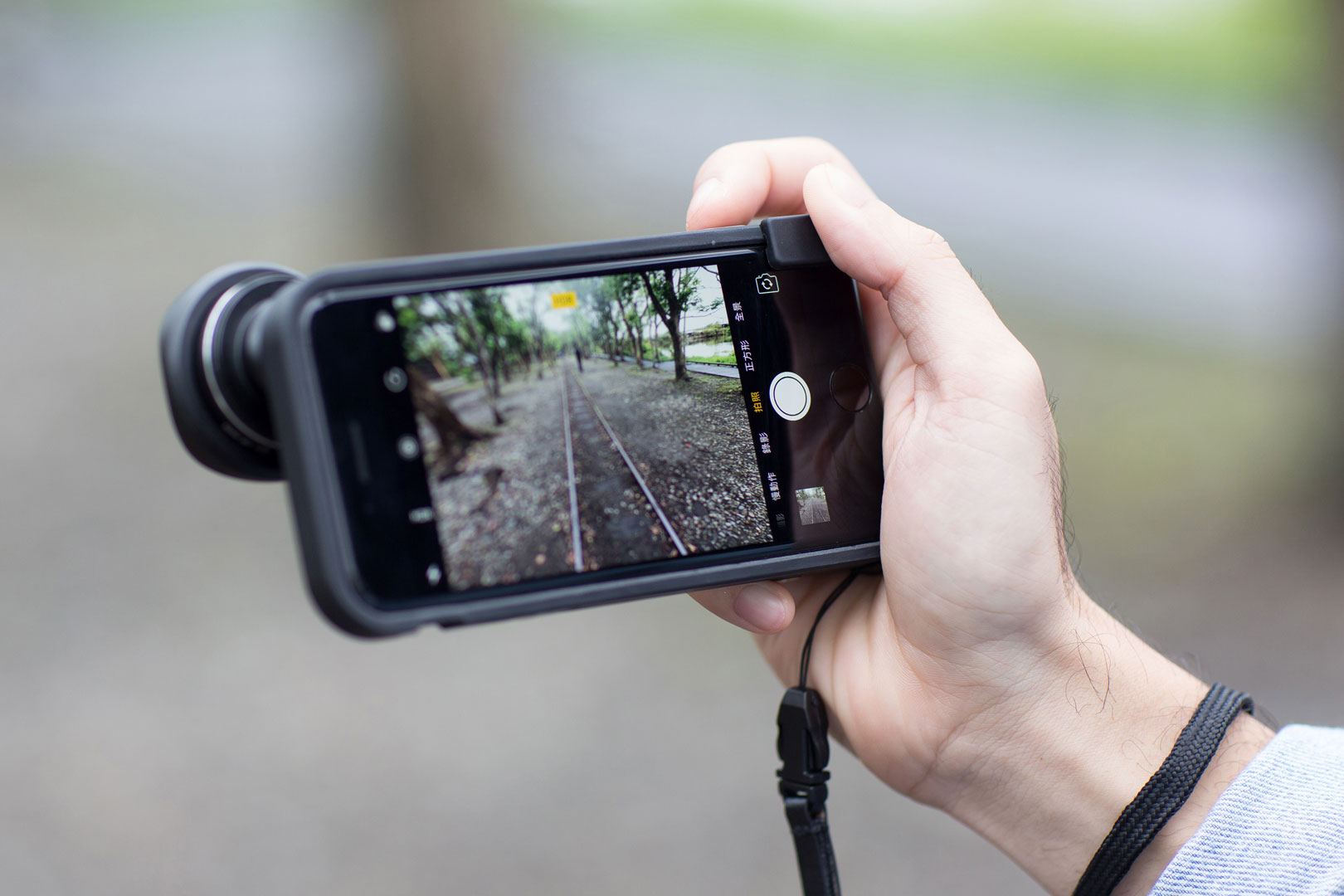 These Are The 6 Best Iphone Camera Lenses You Can Buy Digital Trends
