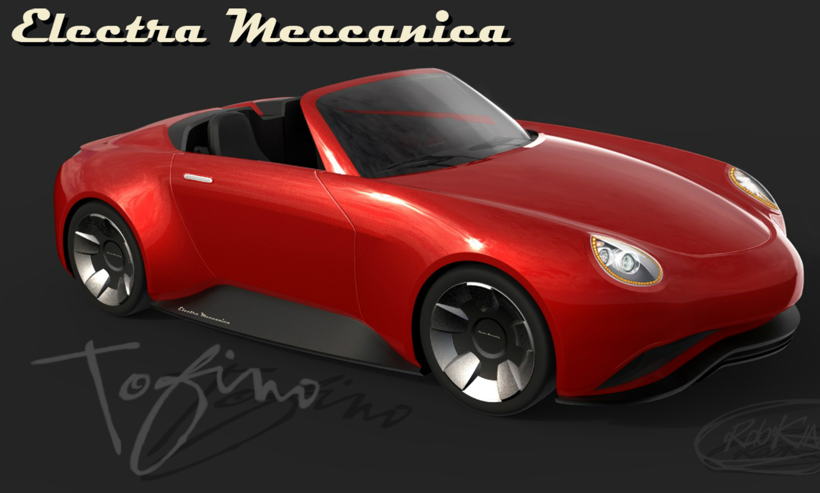 electra meccanica introduces a roadster and a solo performance edition. Black Bedroom Furniture Sets. Home Design Ideas