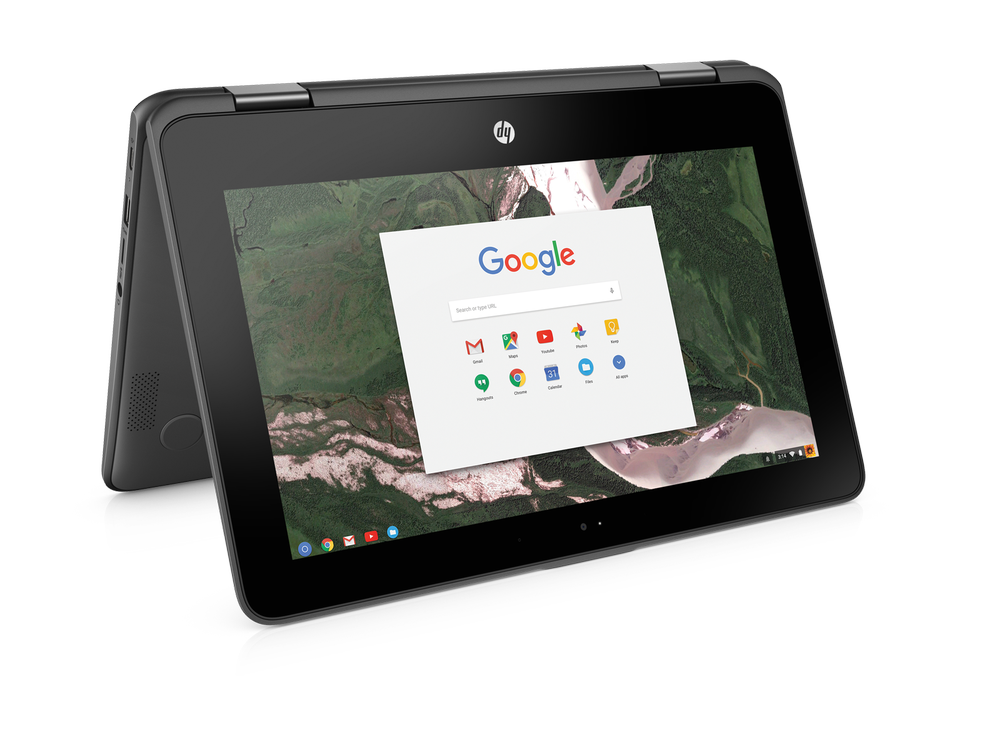Google Releases Chrome Os 57 To Stable Channel Adds