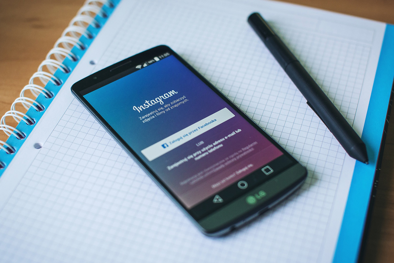 how to link instagram with facebook digital trends
