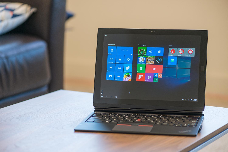 lenovo thinkpad x1 tablet gen 2 review