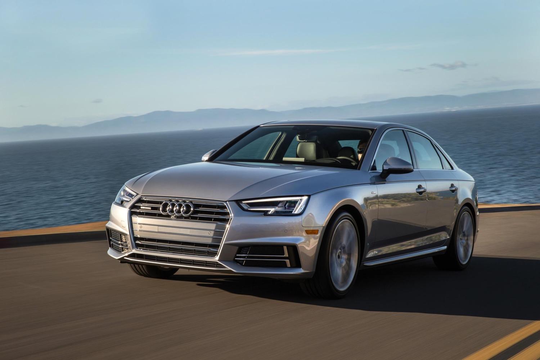 Audi Will Acquire Silvercar in Mobility-Service Push