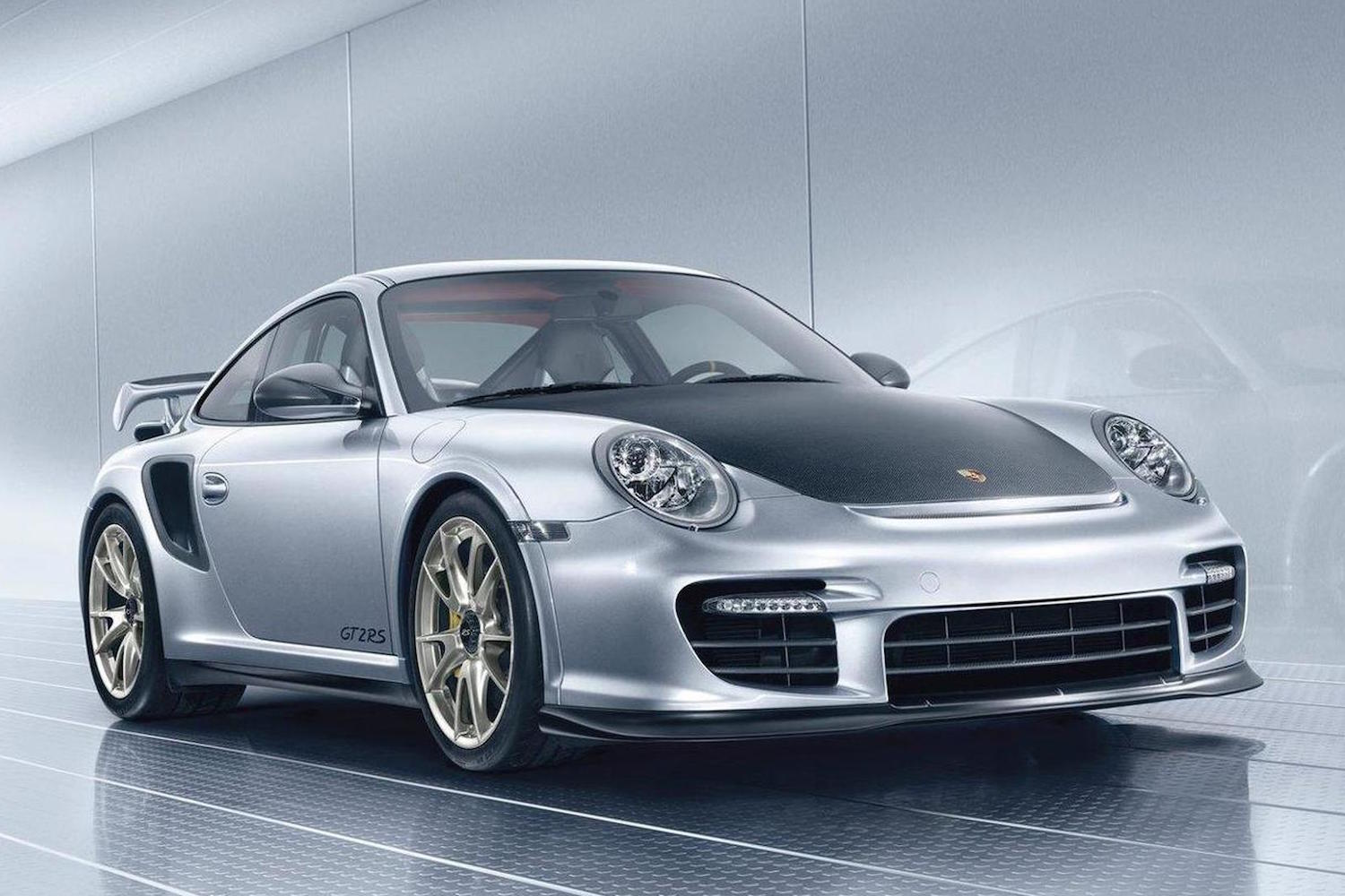 get ready for the most insane porsche 911 yet there s a. Black Bedroom Furniture Sets. Home Design Ideas