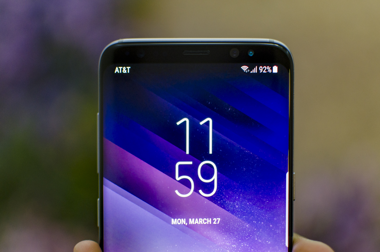 how to record a phone call on galaxy s8