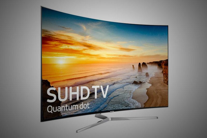 samsung 65 inch 4k tv. samsung 65 inch curved 4k ultra hd smart tv - un65ks9500 uhd 4k tv
