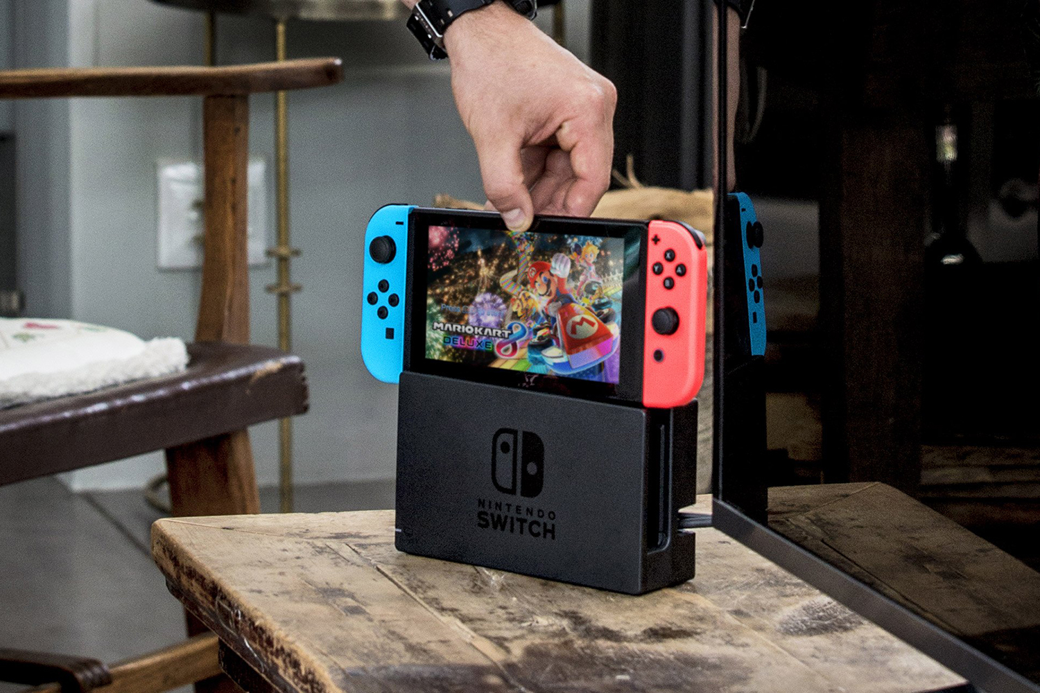 Analysts Predict Nintendo Will Release A Switch Mini