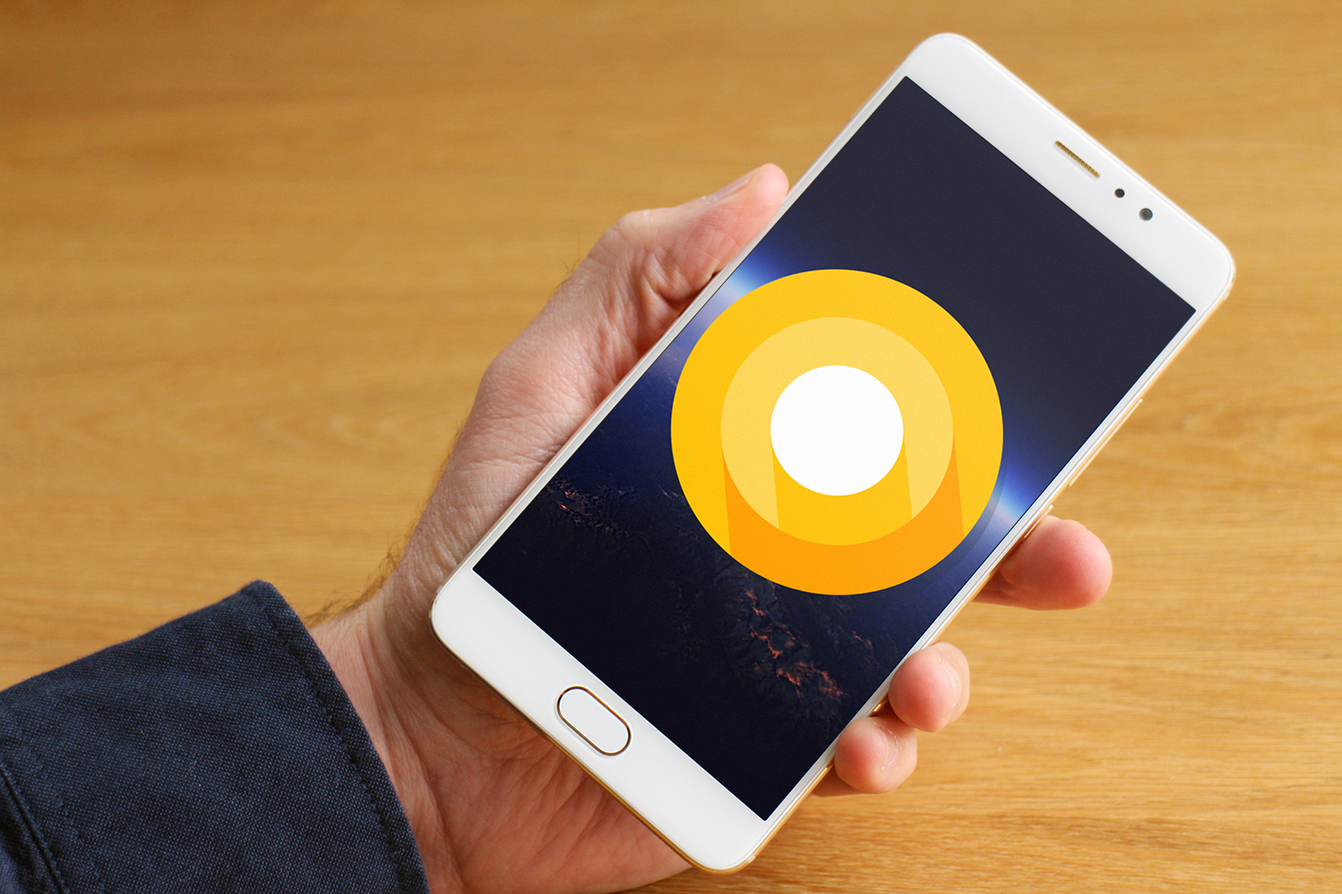 Android O beta program available later this month