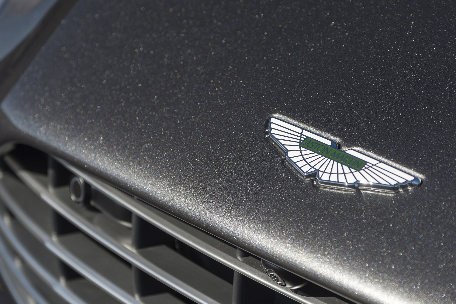 Aston Martin is counting on seven new models to completely