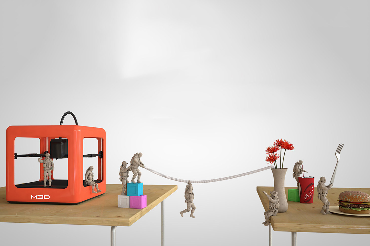 Engineering meets the law: How 3D printing could affect the Australian patent system