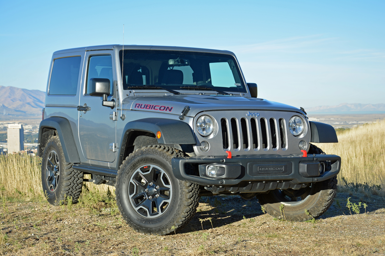 2018 jeep wrangler news rumors specs performance release date digital trends. Black Bedroom Furniture Sets. Home Design Ideas