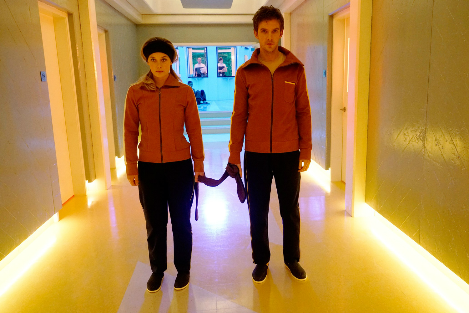 How Kubrick, David Lynch, and happy accidents gave 'Legion' its crazy look