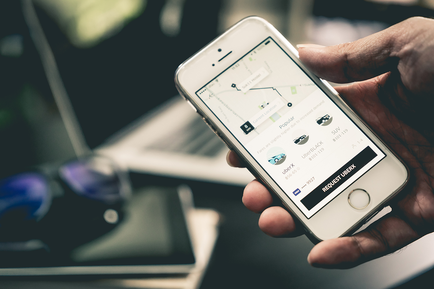 Best Uber Cars >> How To Check Your Uber Rating | Steps, Stars, Pictures | Digital Trends