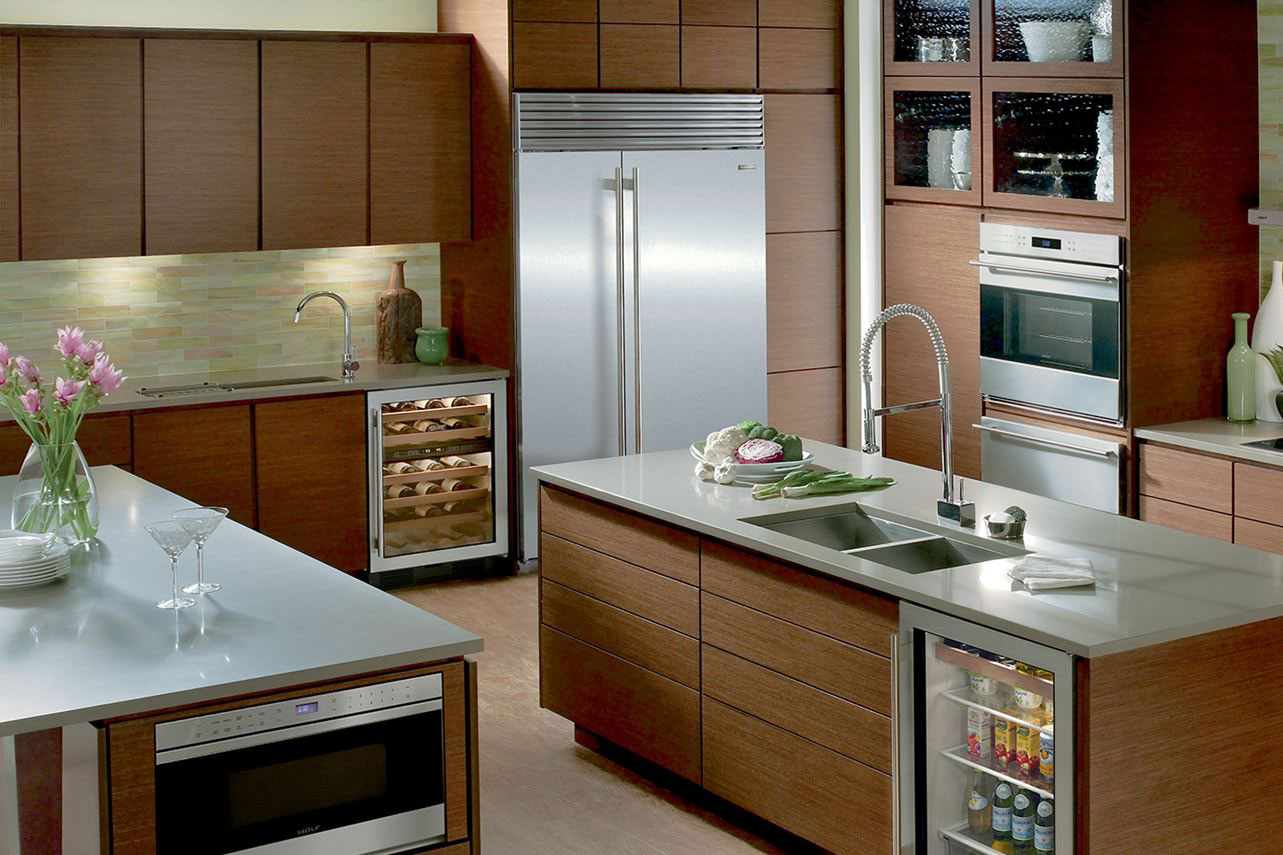 Keep Cool And Organized With The Best Refrigerators You