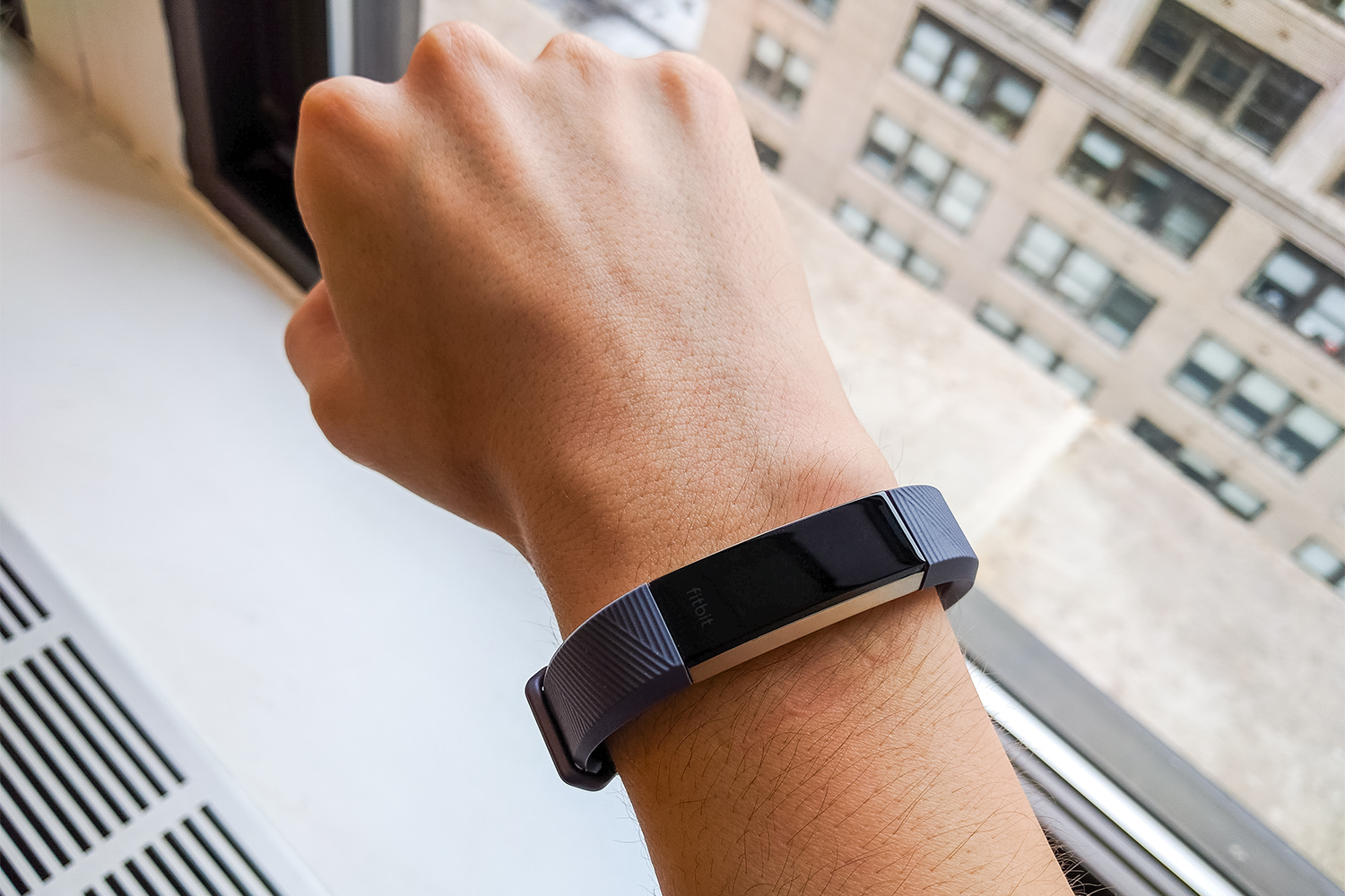 fitbit trackers may help to improve your health even if you don t own one. Black Bedroom Furniture Sets. Home Design Ideas