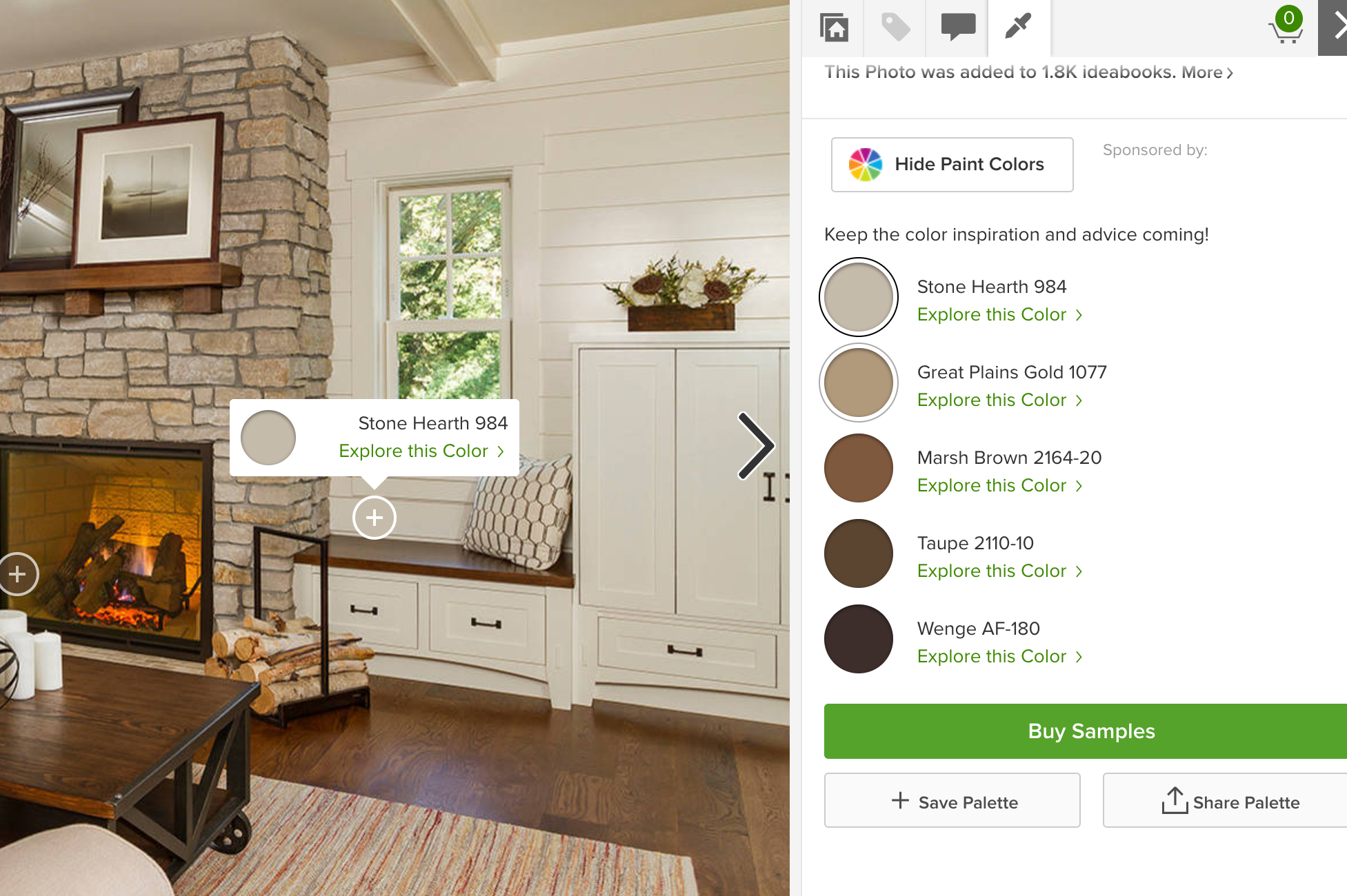 taylor spellman favorite design apps houzz paint colors. Yours  Mine  or Ours  Star Taylor Spellman Picks Her Favorite