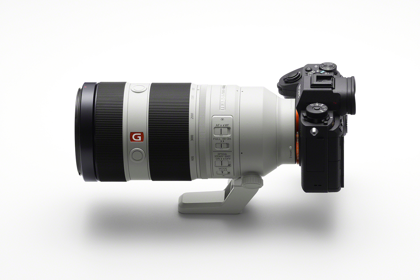 sony s latest mirrorless lens offers the biggest reach yet. Black Bedroom Furniture Sets. Home Design Ideas