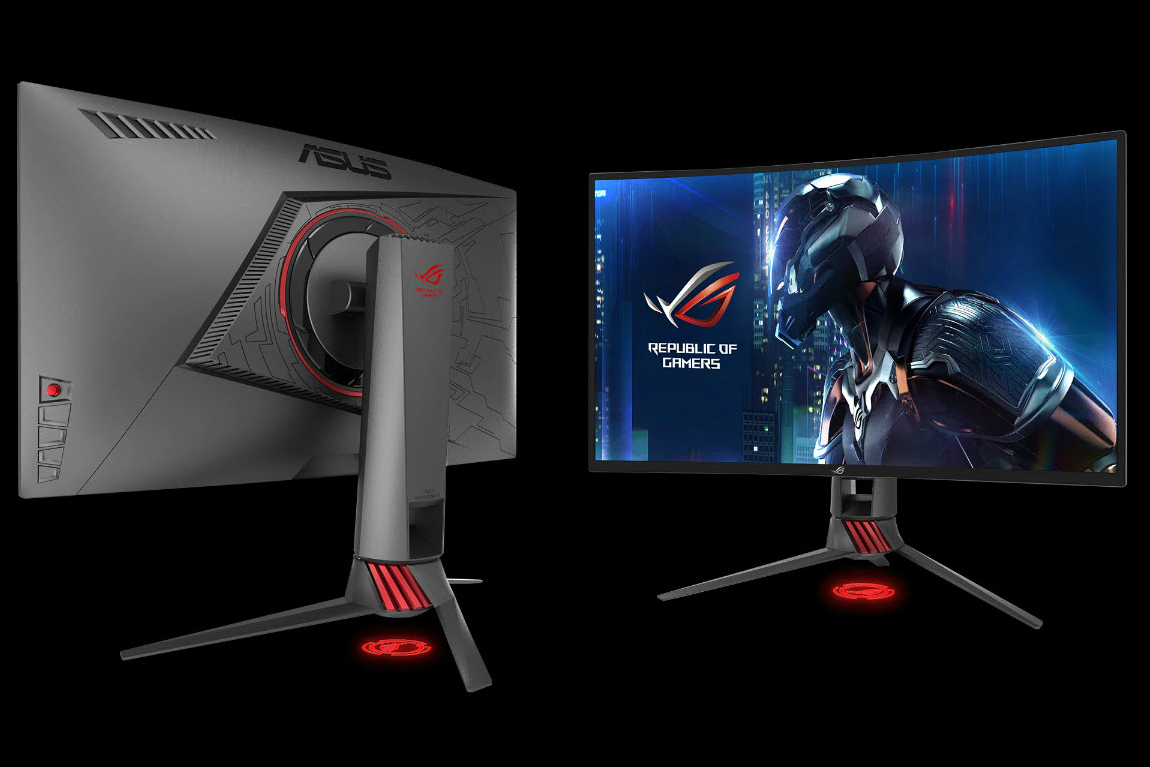 how to use two monitors for gaming