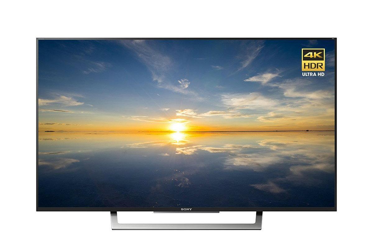 sony tv 50 inch 4k. sony xbr43x800d 43-inch 4k ultra hd tv tv 50 inch 4k i