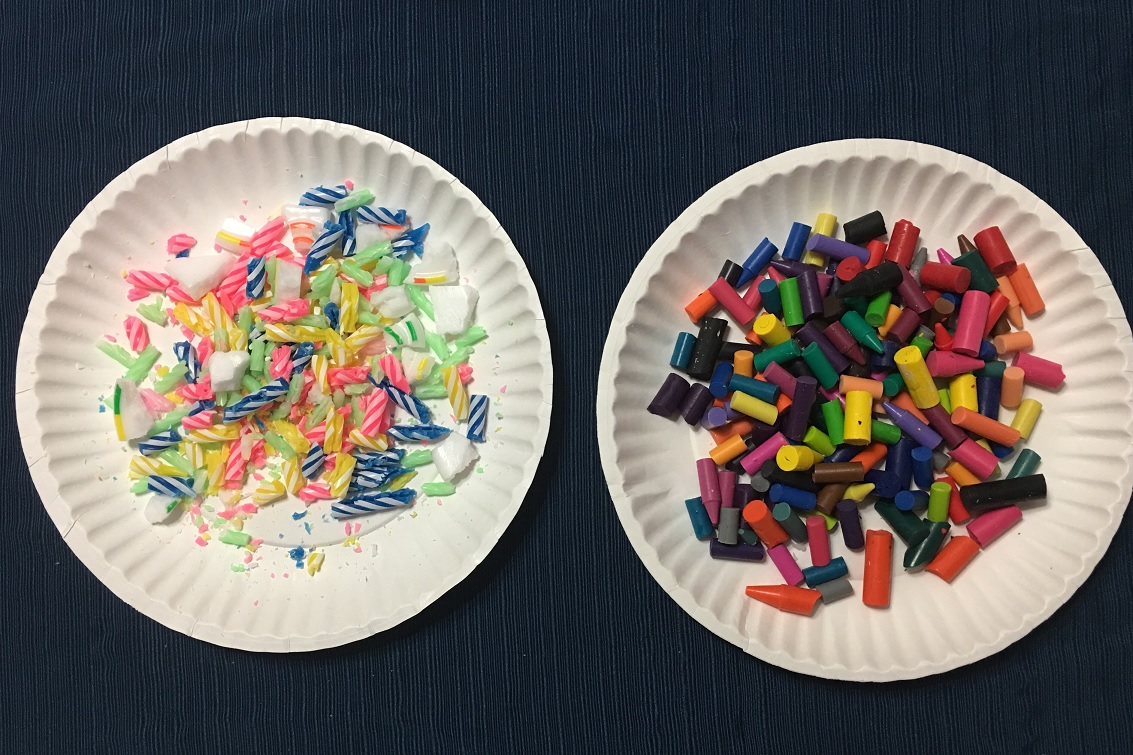 How To Make Candles Crayons And Wax