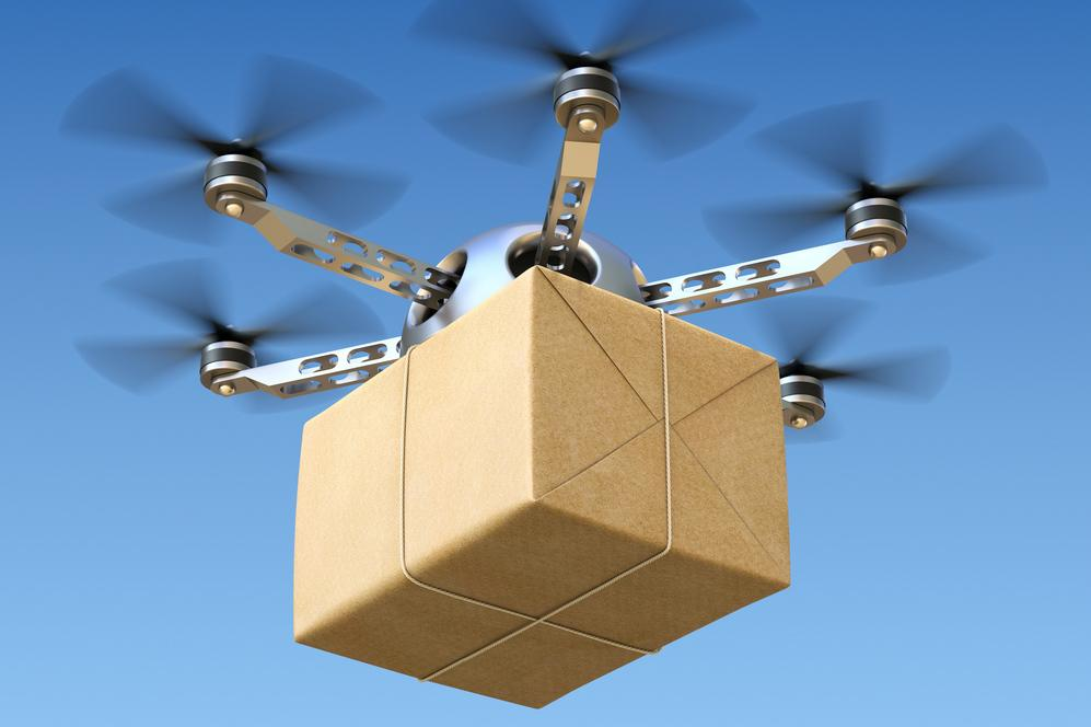 Drone Operating Gangs Prison Delivery Service Lands Its Members In Jail