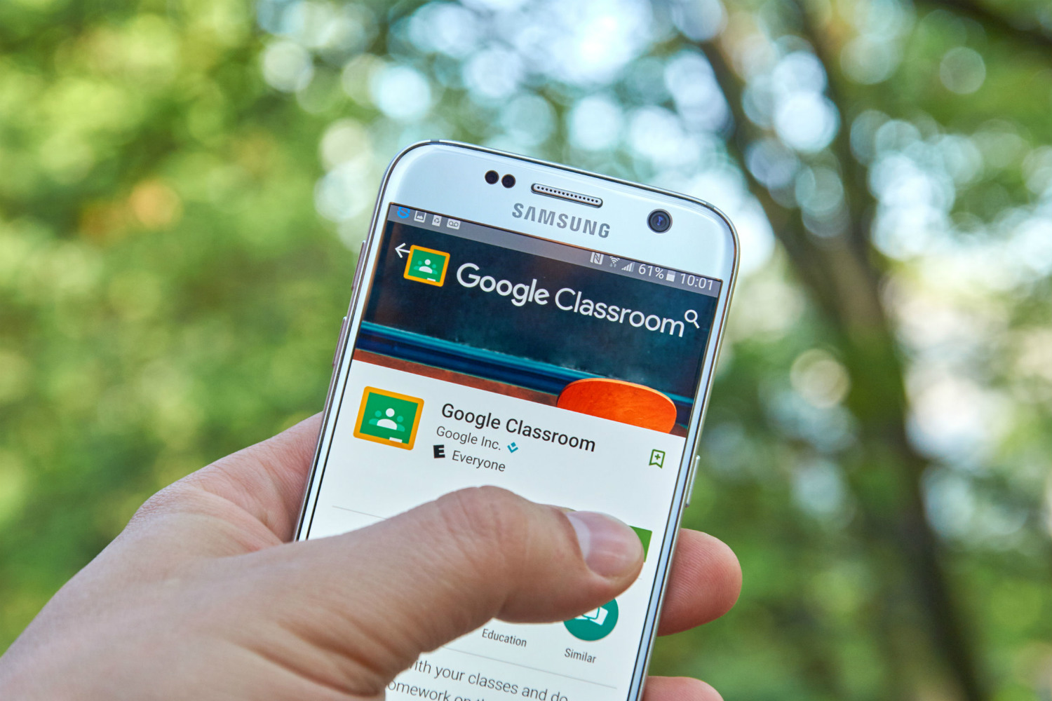 How To Get Into Google Classroom From Home