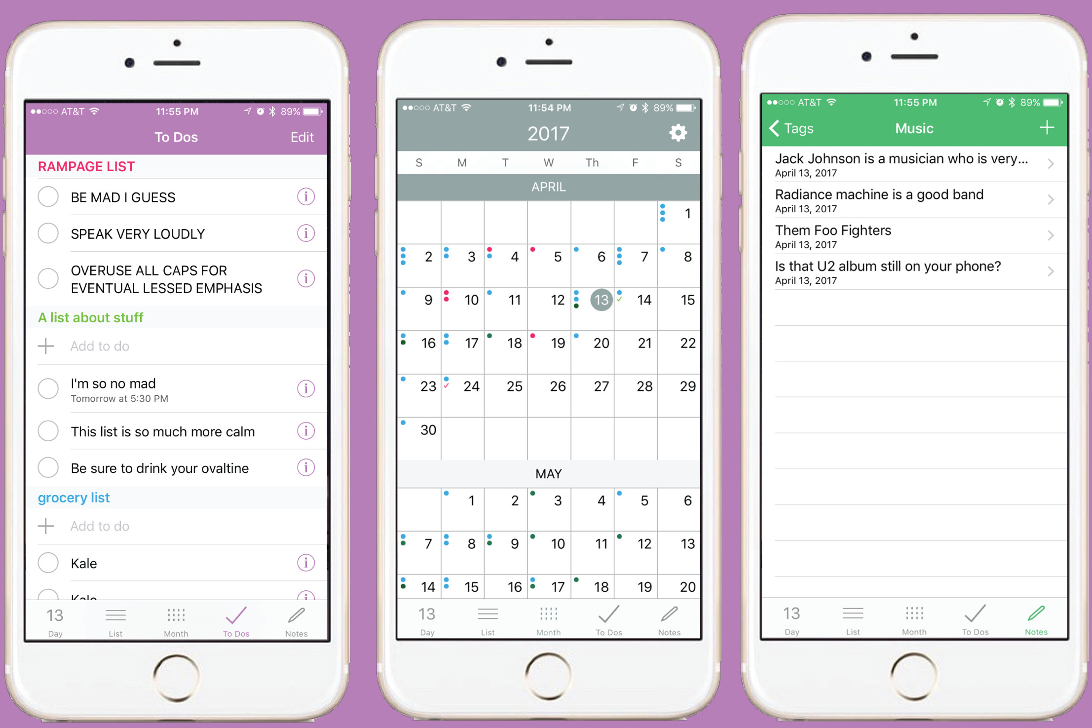 Parker Planners 39 Ipad App Could Be The Nicest Ios Planner
