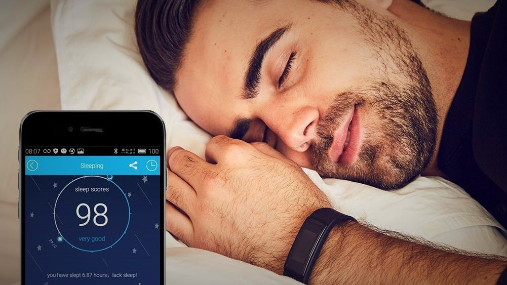 Get Some Rest With The Best Sleep Apps For IOS And Android - 10 best apps people love reading
