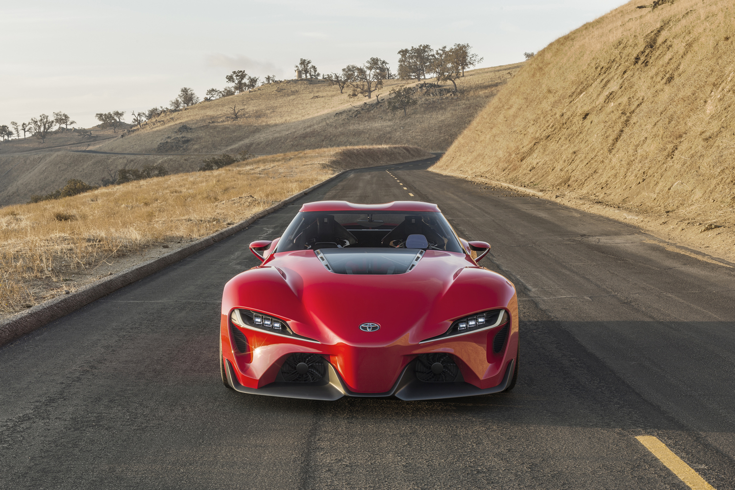 2019 Toyota Supra News Specs Performance Pictures Launch Date Digital Trends