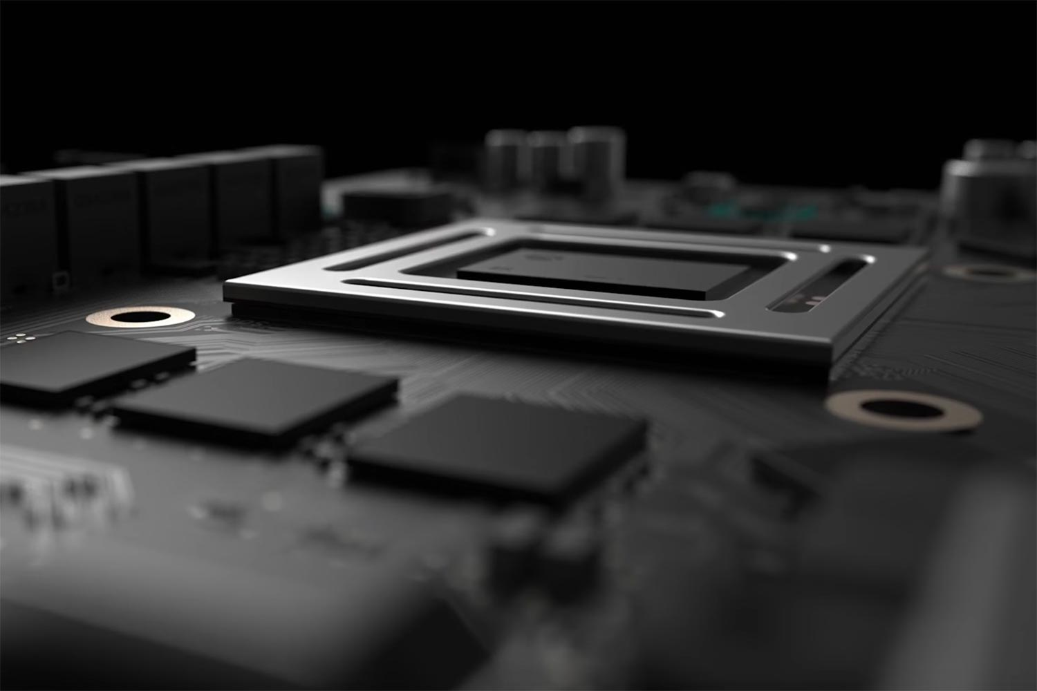 Microsoft to officially reveal Project Scorpio at E3 2017